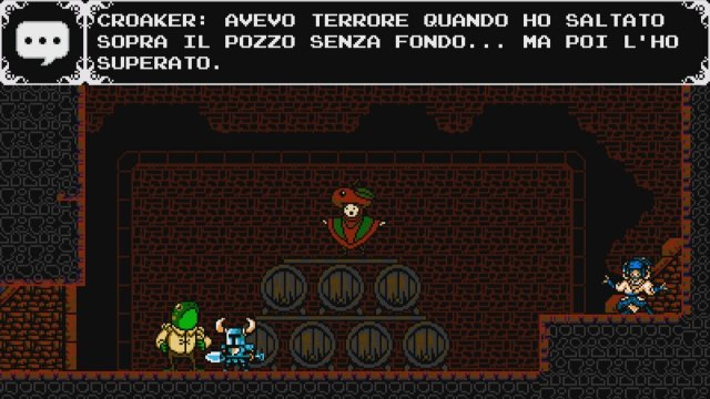 Shovel Knight immagine 133008