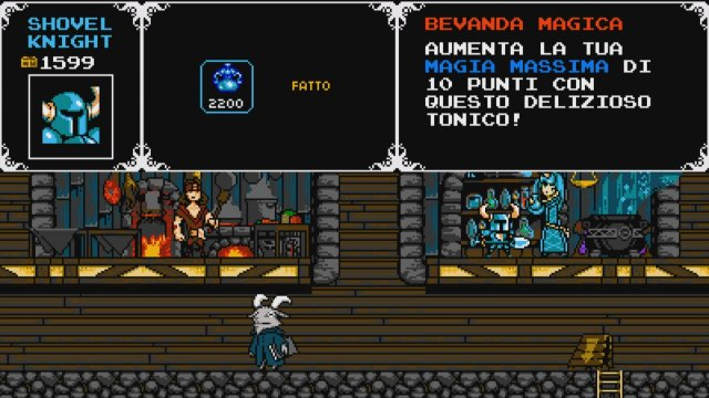 Shovel Knight - Immagine 133011