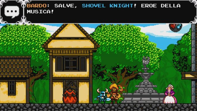 Shovel Knight - Immagine 133013