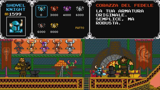 Shovel Knight - Immagine 133015