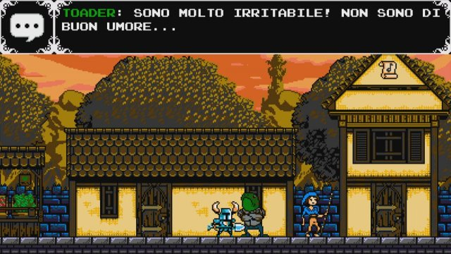 Shovel Knight - Immagine 133017
