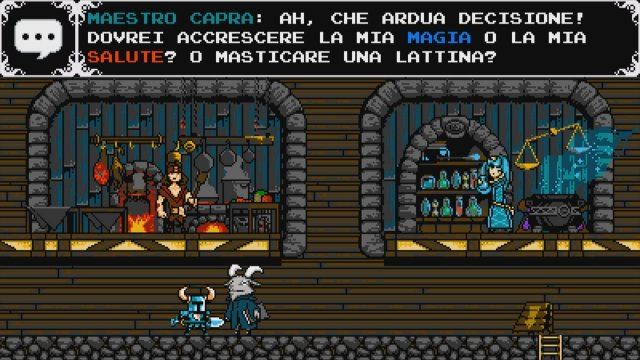 Shovel Knight - Immagine 133019