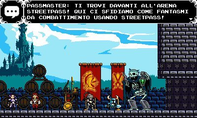 Shovel Knight - Immagine 133025