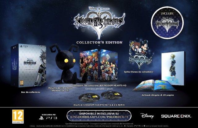 Kingdom Hearts HD 2.5 ReMIX immagine 132862