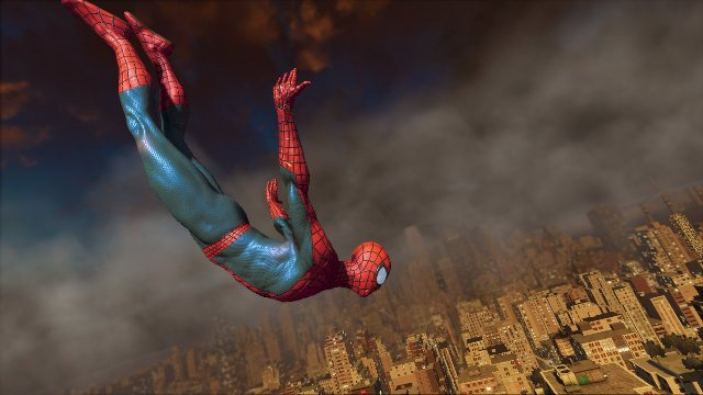 The Amazing Spider-Man 2 immagine 108144