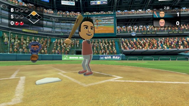 Wii Sports Club immagine 114058
