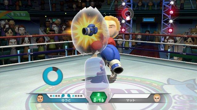 Wii Sports Club immagine 114060