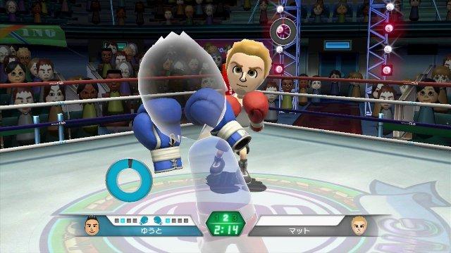 Wii Sports Club immagine 114061