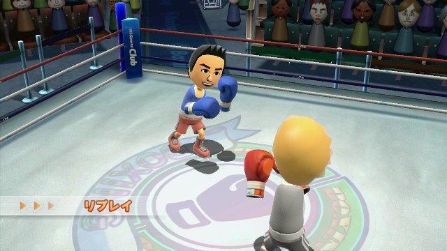 Wii Sports Club immagine 114062