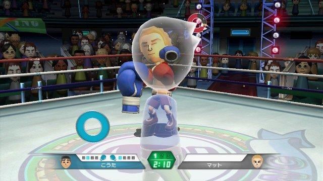 Wii Sports Club immagine 114063
