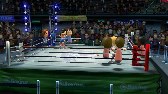 Wii Sports Club immagine 114065