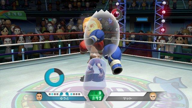 Wii Sports Club immagine 114067
