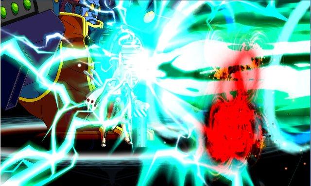 BlazBlue: Chrono Phantasma - Immagine 111605
