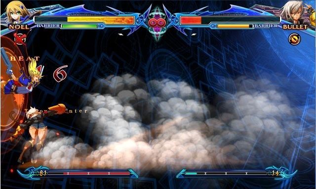 BlazBlue: Chrono Phantasma - Immagine 111627