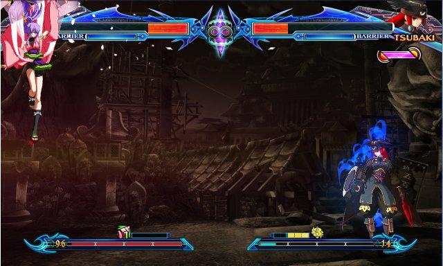 BlazBlue: Chrono Phantasma - Immagine 111647
