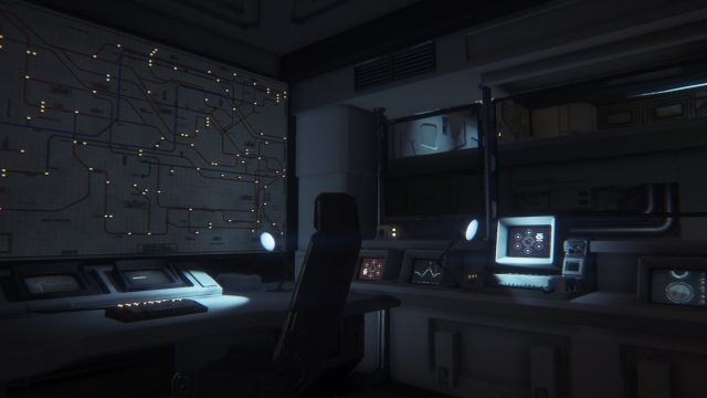 Alien: Isolation immagine 135649