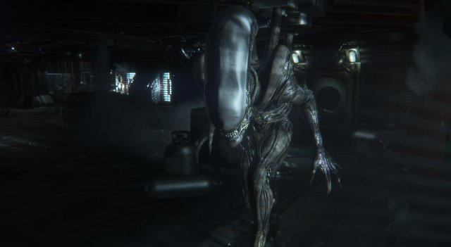 Alien: Isolation immagine 127481
