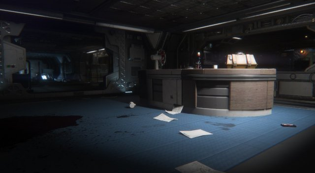 Alien: Isolation immagine 127486