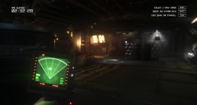Alien: Isolation immagine 127491