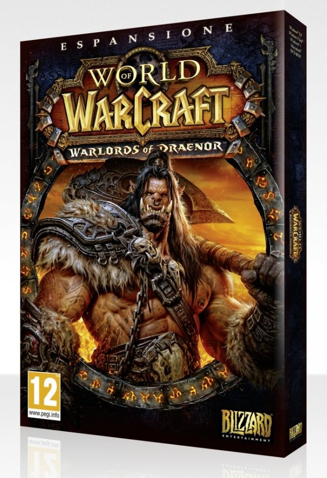 World of Warcraft:  Warlords of Draenor immagine 130516