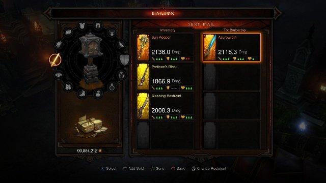 Diablo III: Ultimate Evil Edition - Immagine 118483