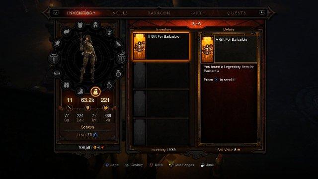 Diablo III: Ultimate Evil Edition - Immagine 118487