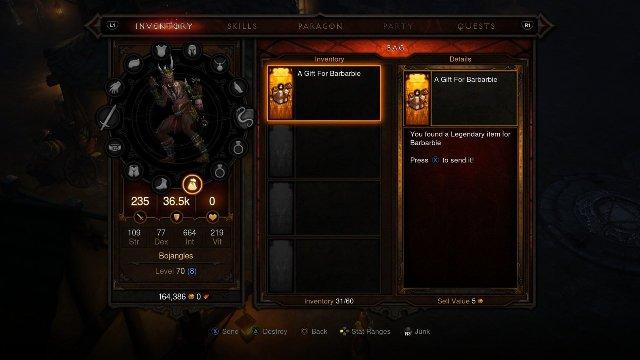 Diablo III: Ultimate Evil Edition - Immagine 118491