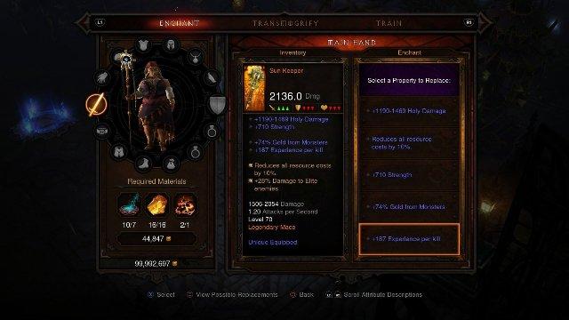 Diablo III: Ultimate Evil Edition - Immagine 118495