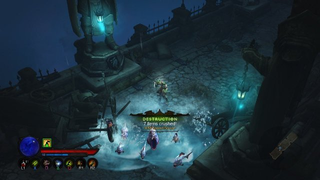 Diablo III: Ultimate Evil Edition immagine 118499