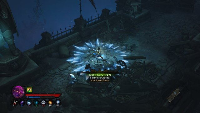 Diablo III: Ultimate Evil Edition - Immagine 118503