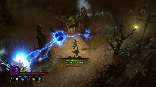 Diablo III: Ultimate Evil Edition immagine 118507