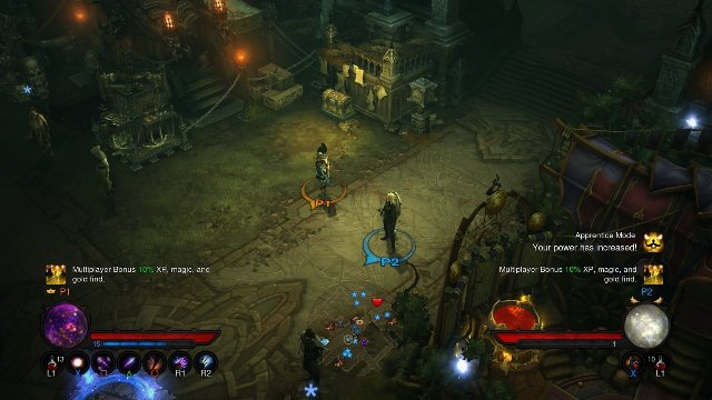 Diablo III: Ultimate Evil Edition immagine 118511