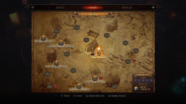 Diablo III: Ultimate Evil Edition - Immagine 118519