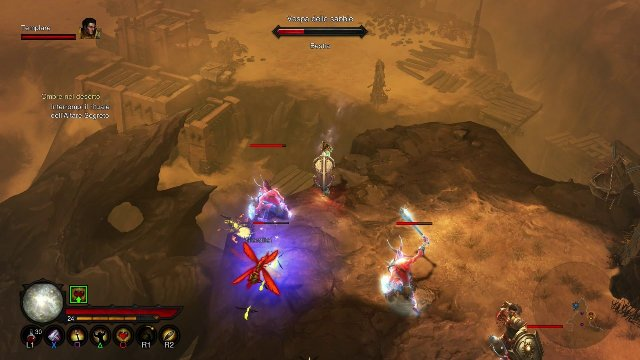 Diablo III: Ultimate Evil Edition - Immagine 124716