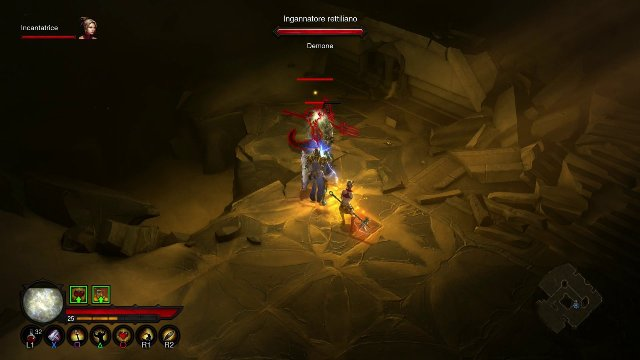 Diablo III: Ultimate Evil Edition - Immagine 124717