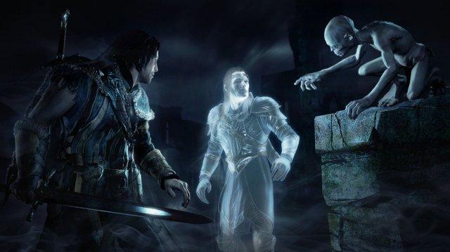 La Terra di Mezzo: L'Ombra di Mordor immagine 124607