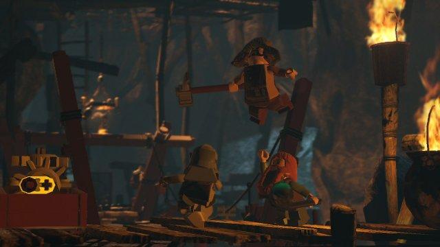 LEGO Lo Hobbit immagine 109466