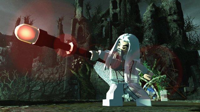 LEGO Lo Hobbit immagine 109490