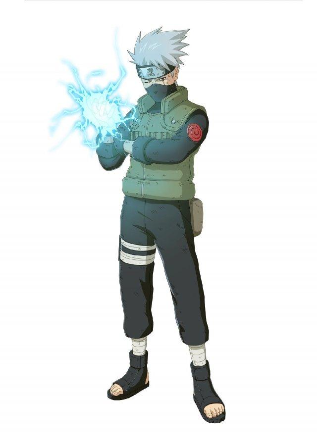 Naruto Shippuden: Ultimate Ninja Storm Revolution - Immagine 122742