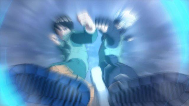 Naruto Shippuden: Ultimate Ninja Storm Revolution - Immagine 122745
