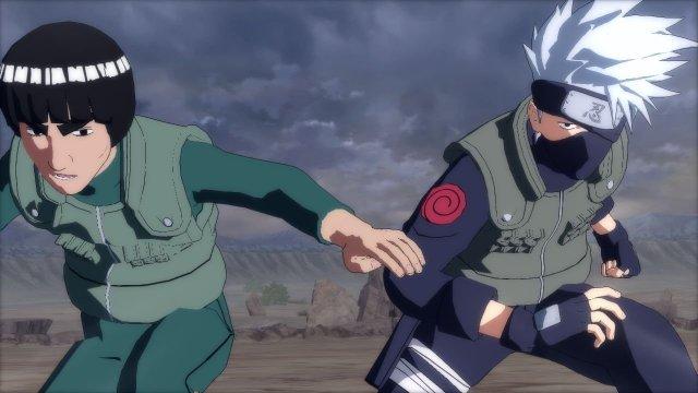 Naruto Shippuden: Ultimate Ninja Storm Revolution - Immagine 122754