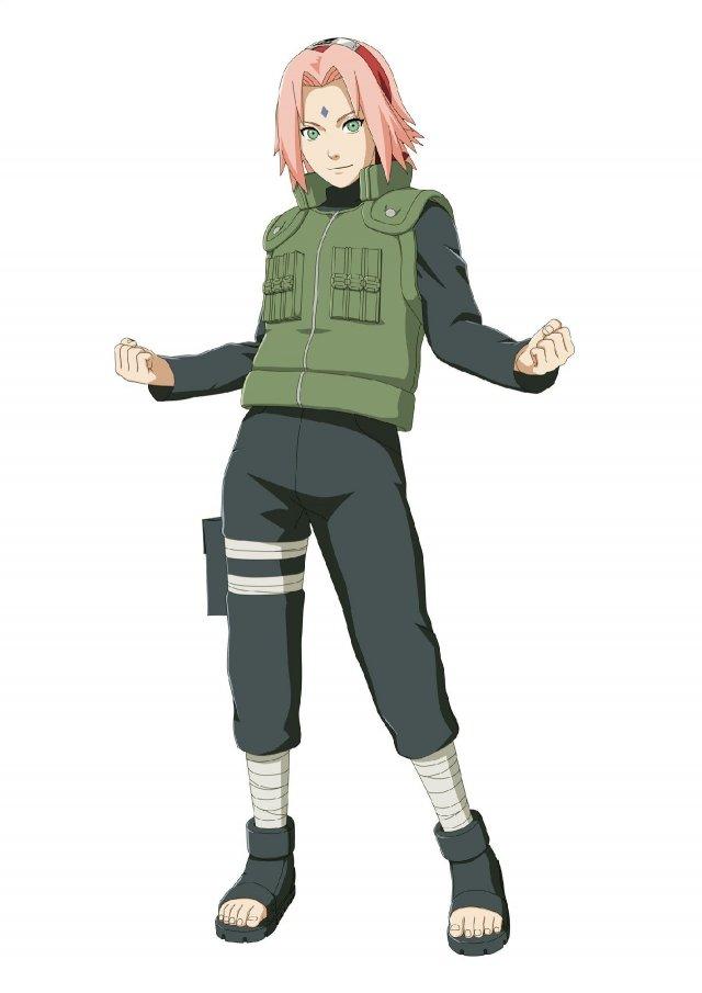 Naruto Shippuden: Ultimate Ninja Storm Revolution - Immagine 122757