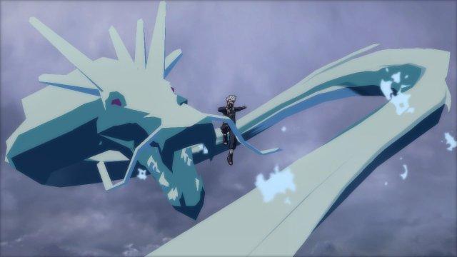 Naruto Shippuden: Ultimate Ninja Storm Revolution - Immagine 122760