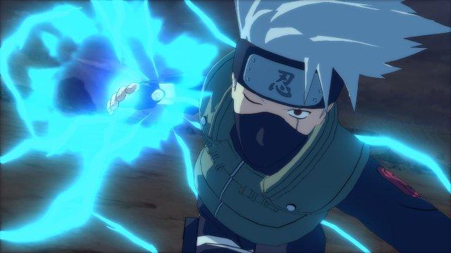 Naruto Shippuden: Ultimate Ninja Storm Revolution - Immagine 122763