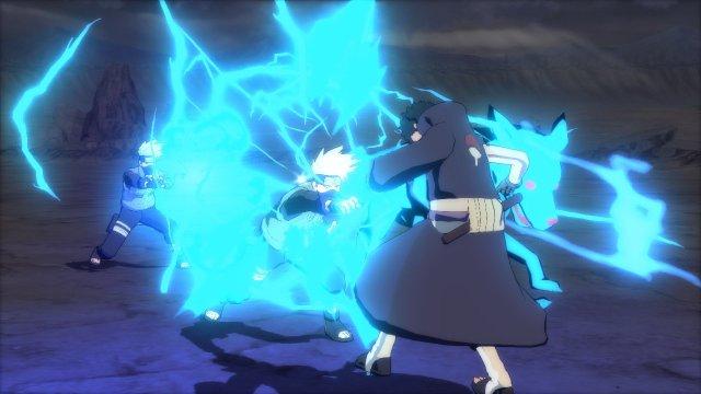 Naruto Shippuden: Ultimate Ninja Storm Revolution - Immagine 122766