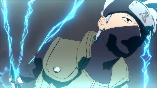 Naruto Shippuden: Ultimate Ninja Storm Revolution - Immagine 122769