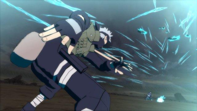 Naruto Shippuden: Ultimate Ninja Storm Revolution - Immagine 122772
