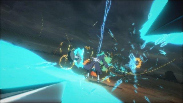 Naruto Shippuden: Ultimate Ninja Storm Revolution - Immagine 122778