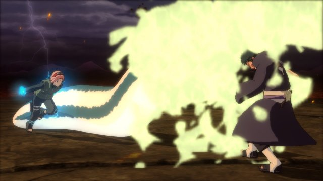 Naruto Shippuden: Ultimate Ninja Storm Revolution - Immagine 122781