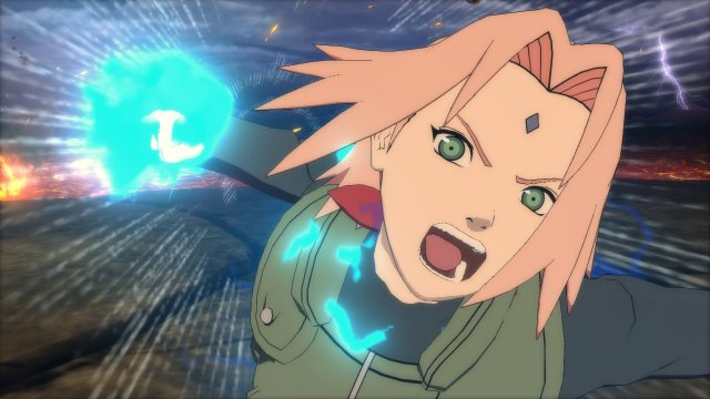 Naruto Shippuden: Ultimate Ninja Storm Revolution - Immagine 122784